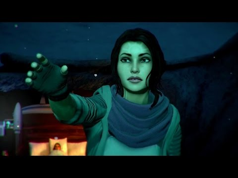 Dreamfall Chapters Book Two: Rebels Announcement Trailer thumbnail