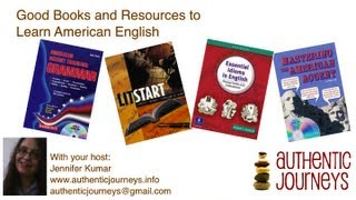 Learning English: Good Books And Resources