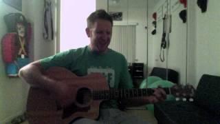 Dave Matthews Band- Say Goodbye Cover