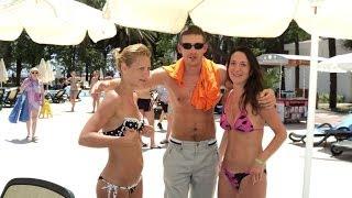 preview picture of video 'Kiris Resort (HD)'