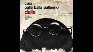 Lucio Dalla - Balla Balla Ballerino