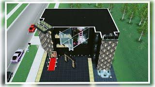 Sims Freeplay House Tour / NightClub Bar 🍻