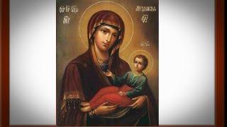 Икона Богородицы Муромская - празднование 25 апреля.