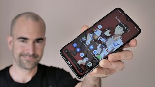 Nokia 5.3 - Unboxing & Full Tour - Impressive specs for £150