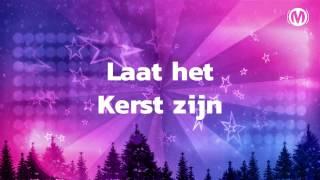Make Some Noise Kids - Laat Het Kerst Zijn (officiële Songtekst)