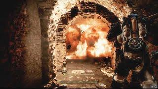 Fallout 4 - Phần 12: Thả bom nguyên tử, tiêu diệt toàn bộ Railroad