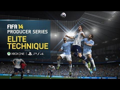 Next-gen FIFA 14 ukazuje nové animace i novinku In-Air
