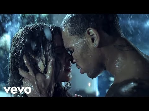 Chris Brown - Sweet Love (Official Music Video)