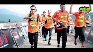 Langkawi Climb & Run 2017 Highlight