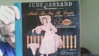 Judy Garland   Skip To My Lou