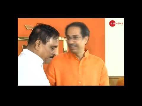 Confusion over govt formation in Maharashtra still exist