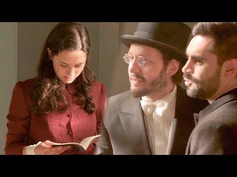Lucía enfrentó a Torcuato y se adjudicó la autoría del libro