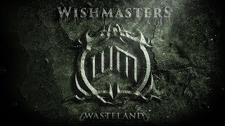 Video WASTELAND | Wishmasters Official Lyric Video