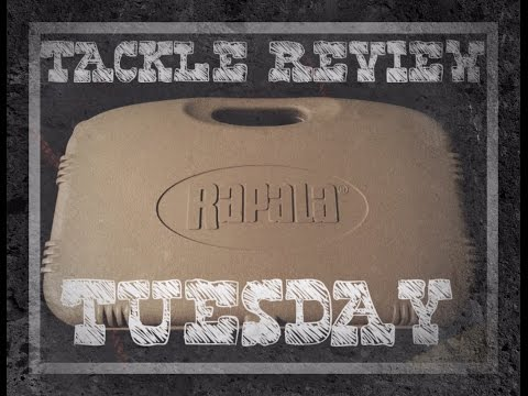 Rapala Electric Fillet Knife Review