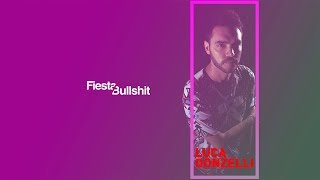 Luca Donzelli - Live @ Hola #Ibiza x OD Ocean Drive 2019