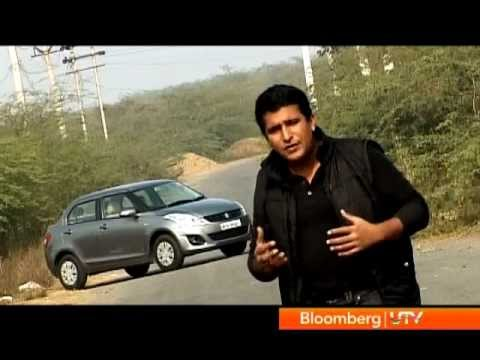 2012 Maruti Swift Dzire | Comprehensive Review