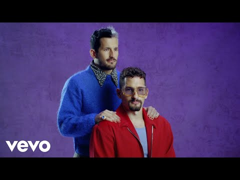 Video: Mau y Ricky - La Grosera (Official Video)