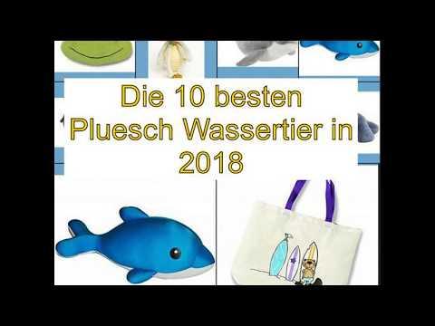 Die 10 besten Pluesch Wassertier in 2018