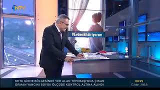 Mesut Yar ile Bugün | NTV