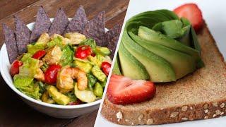13 Delicious Avocado Recipes Beyond Guacamole