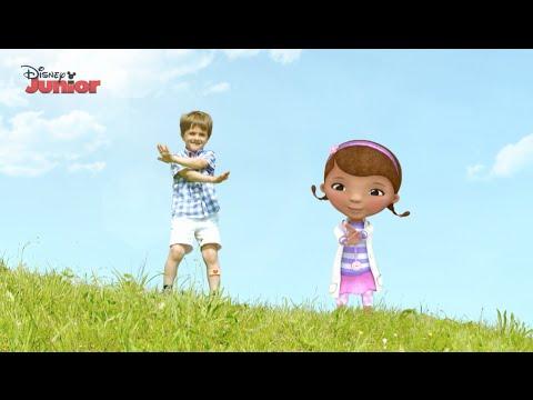 Disney Junior - We're Gonna Have Some Fun - Music Video