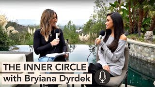 Bryiana Dyrdek is our guest on The Inner Circle with Carrie Doll