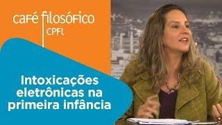 #ConexõesPaiseFilhos - o mal dos Eletrônicos na infância