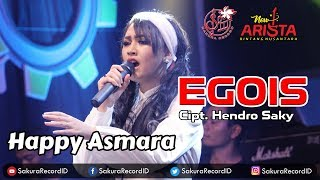 Download lagu Happy Asmara Egois Mp3