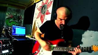 Greeting song red hot chili peppers jozzys playlist track 11 red hot chili peppers greeting song guitar cover m4hsunfo