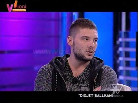 Seldi Qalliu - Digjet Ballkani (Live Studio)