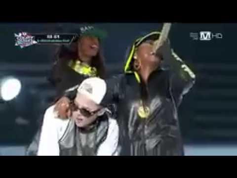 Download G Dragon 0829 M Countdown K Con In La 세상을 흔들어 On