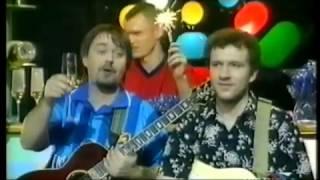 Голубой огонёк на Шабаловке (РТР, 2001) Ляпис Трубецкой-Голуби