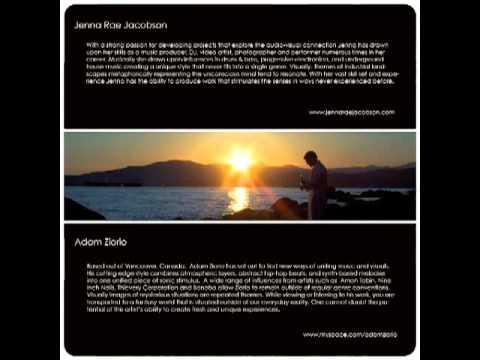 Meet The Middle - Adam Ziorio