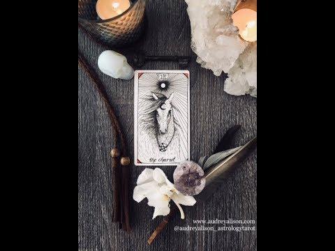 Gemini July 2018 Astro ★ Tarot Reading