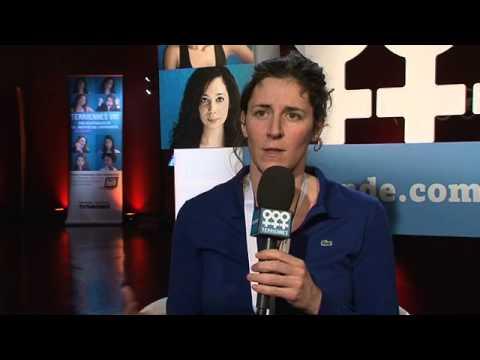 Forum Mondial des femmes francophones