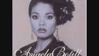 Under the Moon and Over the Sky...Angela Bofill