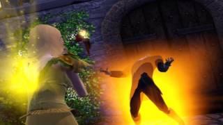 | Beauty and the Beast : Prologue | Sims 3 Machinima