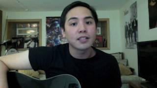 Chris Aguilar - Merry Swiftmas (Evan Taubenfeld Cover)