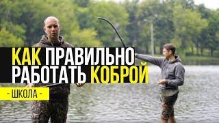 Катушки фокс для рыбалки кобра