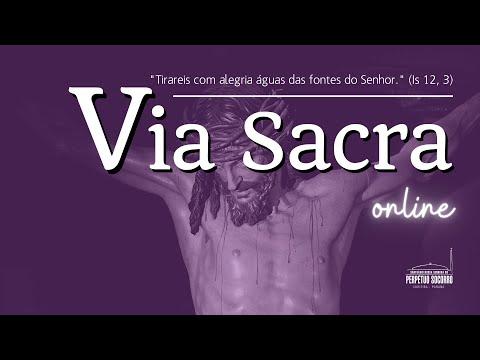 Via Sacra 12/03/2021