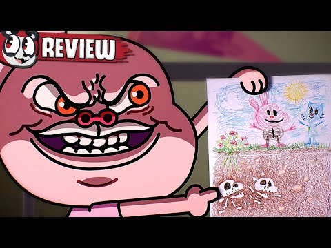 Gumball: The Rival - How To Make A Perfectly Average Episode