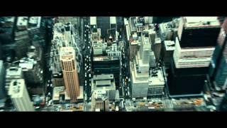 Trailer of El legado de Bourne (2012)
