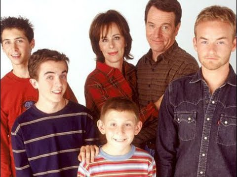 Malcolm in the Middle - The stars then & now 2018