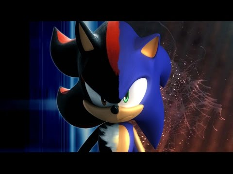 Sonic // Monster // Skillet // AMV/GMV mp3