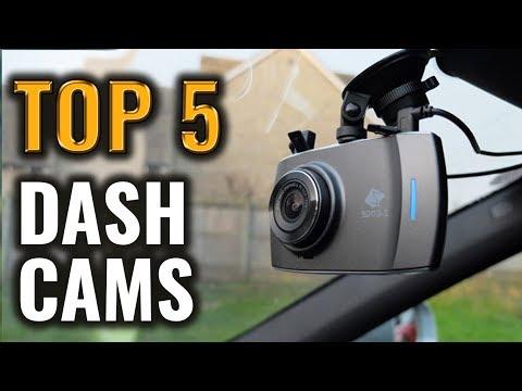 ✅ Die 5 BESTEN DASHCAMS 2019  - Auto Kamera kaufen   4k Dual Dash Cams deutsch