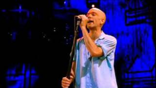 R.E.M. - Country Feedback (Live)
