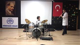 Halelujay-flute-Sercan Güneri-Efe Birgelir