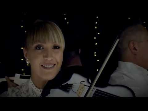Memories - Maroon 5 - Cover by Violines Tania y Abraham Ft Frank Lima Violinist