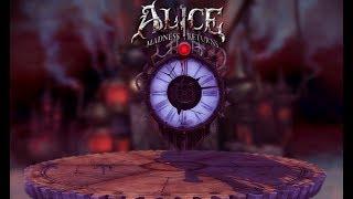 Alice - Madness Returns (Серия 2)