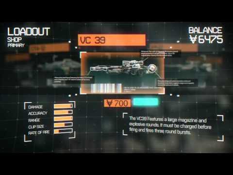 Видео № 1 из игры Killzone: Наемник (Б/У) [PS Vita]